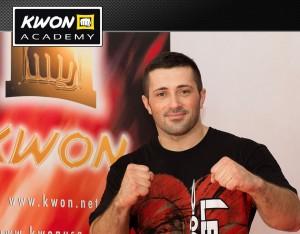 Mixed Martial Arts Nihad Nasufovic