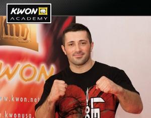 MMA Nihad Nasufovic