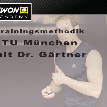 Trainingsmethodik TU München